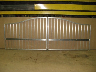 Fence Parts, Cages,