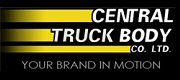 central truck body
