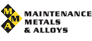 maintenance metals & alloys