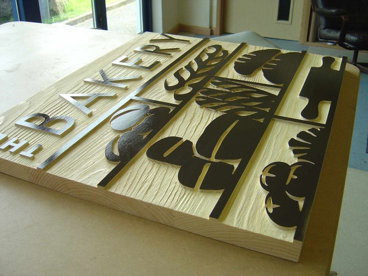 Make Carve Engrave Letters On A Surface